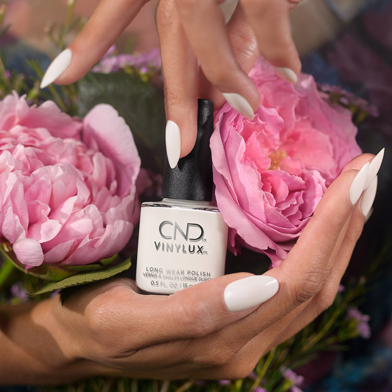 Лак для ногтей CND™ Vinylux™ #348 Lady Lilly