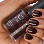 Лак для нігтів CND™ Vinylux™ #304 Black Cherry Фото 3