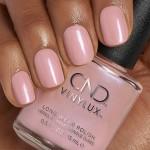 Лак для ногтей CND™ Vinylux™ #182 Blush Teddy