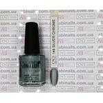 Лак для ногтей CND™ Vinylux™ Silver Chrome Фото 3