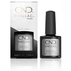 Базовое покрытие CND Shellac UV Base Coat 7.3 мл
