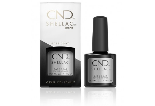 Базовое покрытие CND™ Shellac™ UV Base Coat 7.3 мл