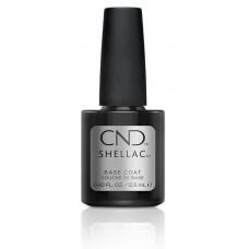 Базове покриття CND™ Shellac™ UV Base Coat (12,5 мл)