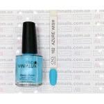 Лак для ногтей CND™ Vinylux™ #102 Azure Wish Фото 3