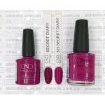 Лак для нігтів CND™ Vinylux™ #323 Secret Diary Фото 3