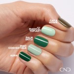 Гель-лак CND™ Shellac™ Mint Convertible