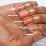 Лак для ногтей CND™ Vinylux™ #346 Flowerbed Folly