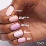 Гель-лак CND™ Shellac™ Carnation Bliss