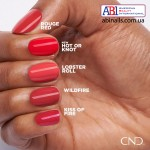 Гель-лак CND™ Shellac™ Hot or Knot Фото 3