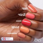 Лак для ногтей CND™ Vinylux™ #249 Shells in the Sand