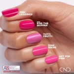 Лак для ногтей CND™ Vinylux™ Kiss the Skipper