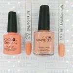 Лак для ногтей CND™ Vinylux™ Salmon Run Фото 3