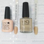 Гель-лак CND™ Shellac™ Powder My Nose Фото 3