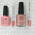 Лак для ногтей CND™ Vinylux™ Pink Pursuit