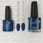 Лак для ногтей CND™ Vinylux™ #199 Peacock Plume