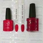 Лак для ногтей CND™ Vinylux™ #248 Ripe Guava Фото 3