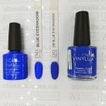 Лак для ногтей CND™ Vinylux™ Blue Eyeshadow