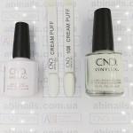 Гель-лак CND™ Shellac™ Cream Puff (15мл)