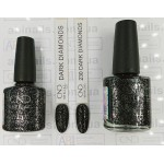 Лак для ногтей CND™ Vinylux™ #230 Dark Diamonds