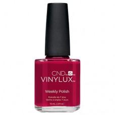 Лак для нігтів CND™ Vinylux™ #197 Rouge Rite