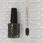 Лак для ногтей CND™ Vinylux™ #296 Silhouette Фото 3