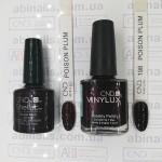 Лак для ногтей CND™ Vinylux™ #198 Poison Plum