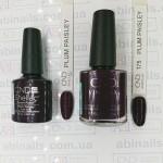 Лак для ногтей CND™ Vinylux™ #175 Plum Paisley