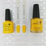 Лак для ногтей CND™ Vinylux™ Banana Clips