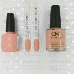 Лак для ногтей CND™ Vinylux™ #325 Baby Smile
