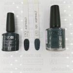 Лак для ногтей CND™ Vinylux™ #101 Asphalt