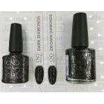 Лак для ногтей CND™ Vinylux™ #230 Dark Diamonds Фото 3