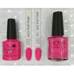 Гель-лак CND™ Shellac™ Hot Pop Pink