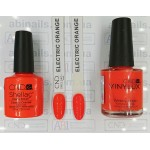 Гель-лак CND Shellac Electric Orange