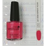 Лак для ногтей CND™ Vinylux™ Irreverent Rose Фото 3