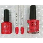 Гель-лак CND™ Shellac™ Offbeat #278