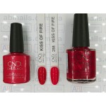 Гель-лак CND™ Shellac™ Kiss of Fire #288