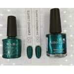 Лак для ногтей CND™ Vinylux™ #234 Emerald Lights