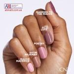 Лак для ногтей CND™ Vinylux™ Mauve Maverick Фото 3