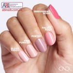 Лак для нігтів CND™ Vinylux™ #358 Pacific Rose Фото 3