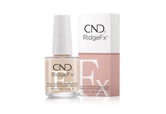 Выравнивающая база для ногтей CND RidgeFx (15мл)