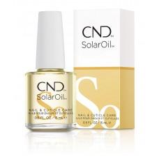 Масло для нігтів і кутикули Solar Oil (15мл)