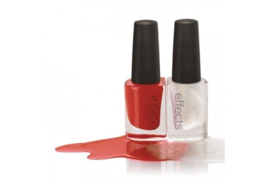 Лаки для нігтів CND™ Colour and Effects асортименті