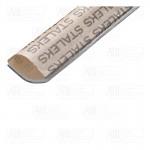 Змінні файли для пилки прямої (на мяг. осн.) DFCE-20-100 papmAm EXPERT 20 100 грит (30шт.) Фото 4
