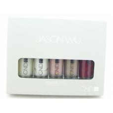 Коллекция лаков для ногтей CND Jason Wu Collection