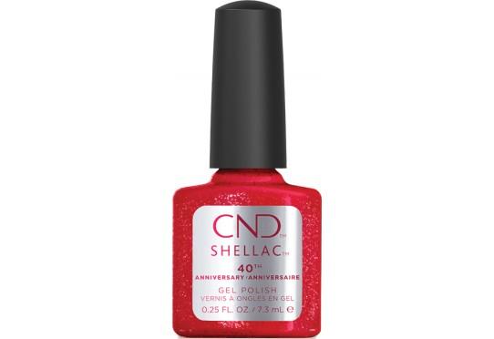 Гель-лак CND Shellac Ruby Ritz