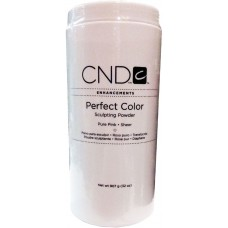 Акриловая пудра CND™ Perfect Pink (907г)