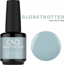 Гель-лак CND™ CreativePlay™ Blue Horizon #536