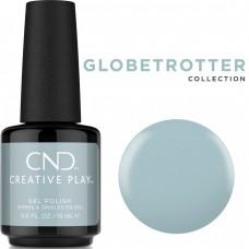 Гель-лак CND™ CreativePlay™ Blue Horizon #536