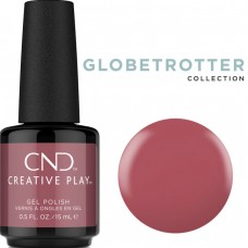 Гель-лак CND™ CreativePlay™ Drumbeat #538