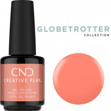Гель-лак CND™ CreativePlay™ Free Spirited #537